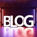 5 Hidden Benefits Of Blogging